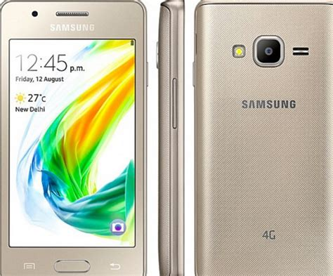 Hp Samsung Terbaru 4g Lte hp samsung z2 harga 800 ribuan teknologi 4g lte seputar