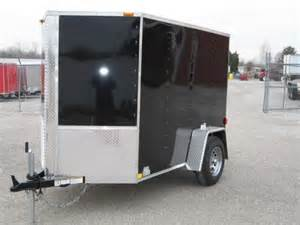 homesteader patriot enclosed trailers