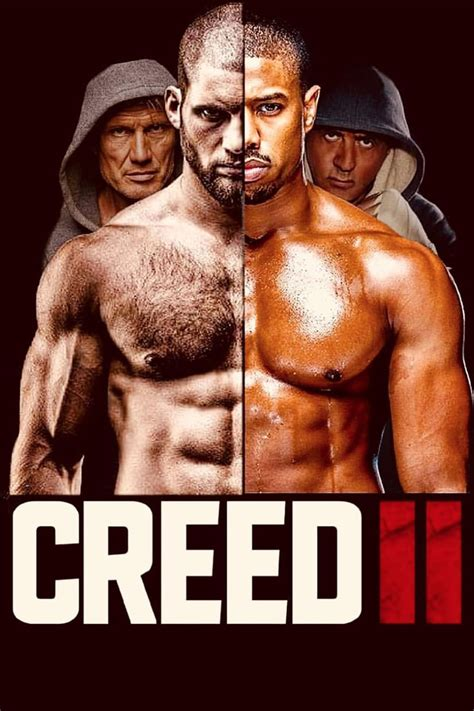 480530 creed ii creed ii 2018 posters the movie database tmdb