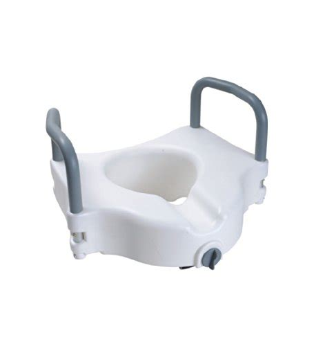 secure toilet seat secure elevated toilet seat with padded removable
