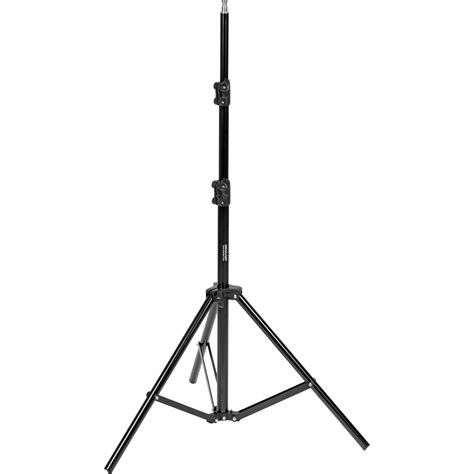 light stand dracast dls 805 spring cushioned light stand 6 dr dls805 b h