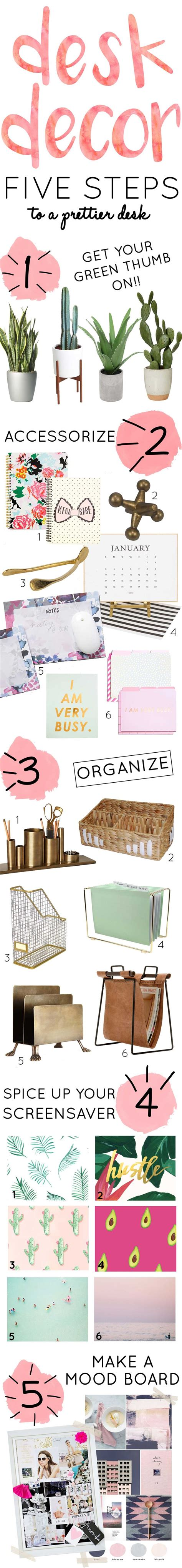 faux designs desk calendar best 25 work desk ideas on pinterest work desk decor
