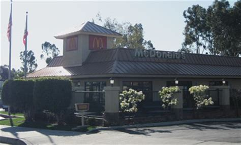 Places To Eat On Pch - mcdonalds pacific coast highway dana point ca mcdonald s restaurants on