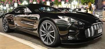 Aston Martin Aston Martin One 77