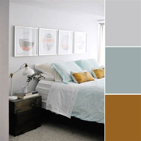 bedroom palettes 7 soothing bedroom color palettes