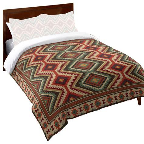 navajo bedding laural home country mood navajo comforter southwestern