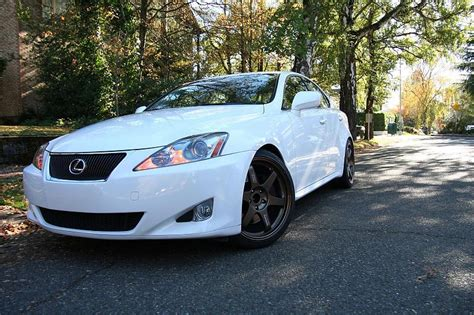 lexus is350 jdm un finish jdm is350 lexus forums