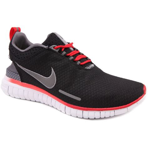 local sports shoes buy nike mesh black sports shoes os05 at best