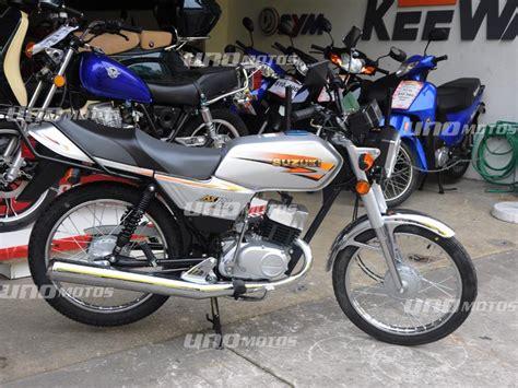 suzuki ax 100 moto suzuki ax 100 colores