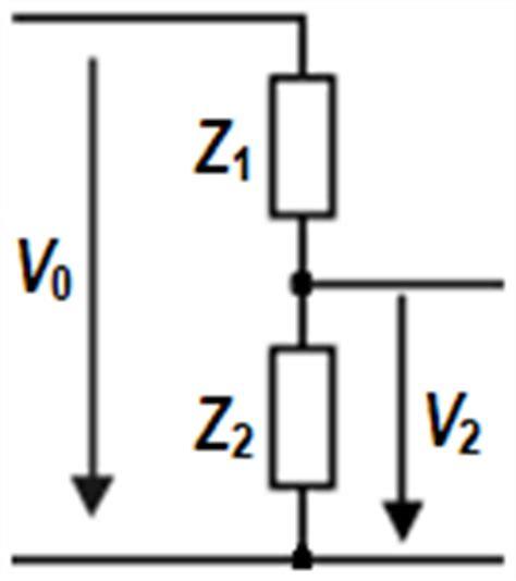 resistor divider audio pots as voltage dividers