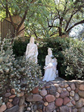 garden  gethsemane tucson