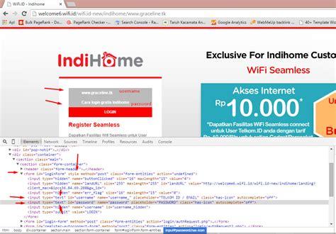 Wifi Indihome Terbaru solusi wifi id indihome yang tidak bisa login trakit