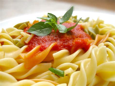cuisine spaghetti foods