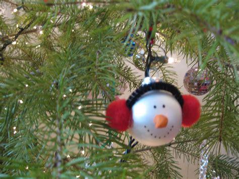 Ideas For Handmade Ornaments - dieci idee per decorare l albero di natale in maniera creativa