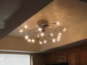 Overhead Kitchen Lighting Unique Ceiling Light Fixtures Semi Flushmount