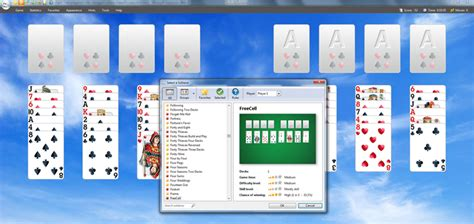 Pch Freecell Solitaire - avantfind