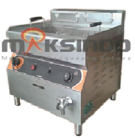 Gas Fryer Gf 73 Getra Penggorengan Fryer mesin gas fryer 6 liter mks 71b toko mesin maksindo toko mesin maksindo