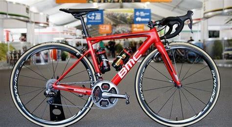 richie porte bike pro bike richie porte s bmc teammachine slr 01 cycling