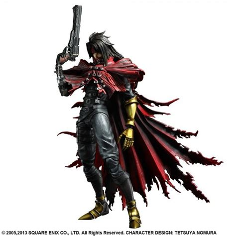 vincent play arts cmdstore