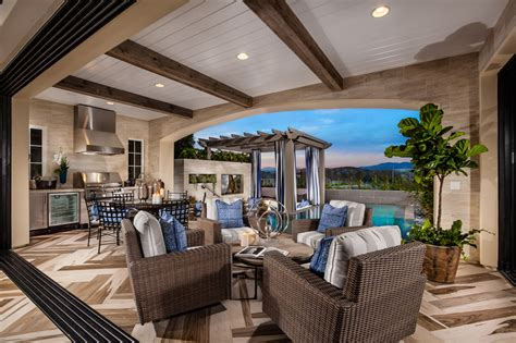 California Rooms by New Luxury Homes For Sale In Irvine Ca Toll Brothers At