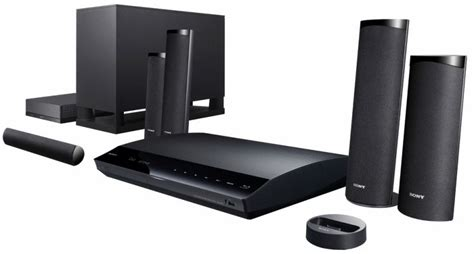 sony bdv n790w home theater system