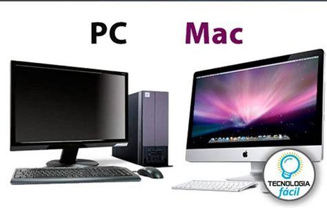 Komputer Macbook 191 un equipo mac es una pc tecnolog 237 a f 225 cil