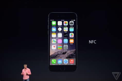 apple nfc apple pay bezahlen per iphone und touch id