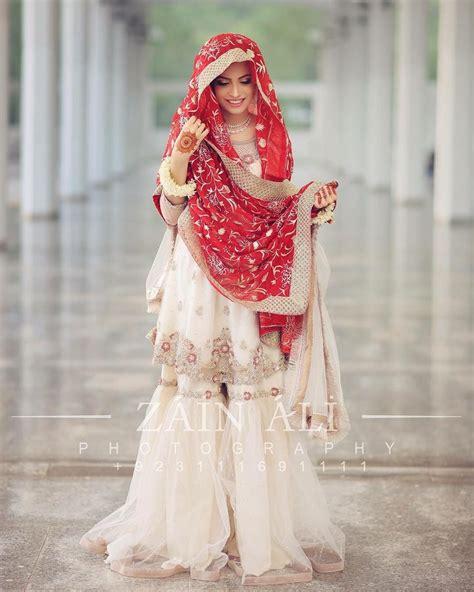 pakistaniweddings bridal bride nikkah bridal dresses