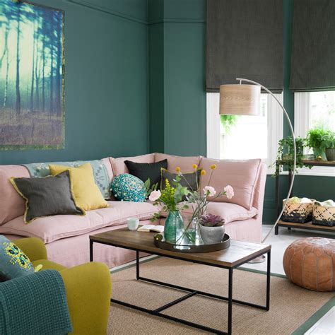 home decor trends uk living room decor trends to follow in 2018 ideal home