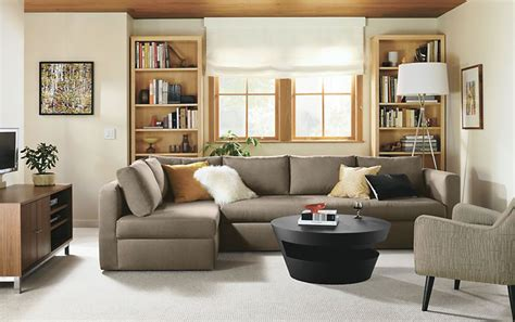 Room And Board Sectionals by 20 Modular Sofa Designs With Modern Flair