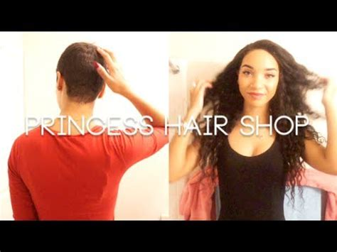 hair extensions side shave hair 2 ways to install weave on shaved head