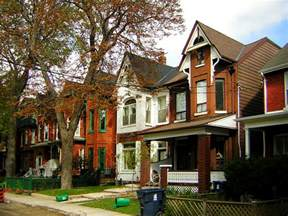 homes in toronto canada a slowdown in canada s housing market is coming