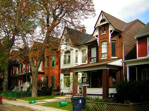 buy house toronto canada a slowdown in canada s housing market is coming