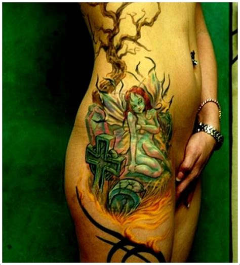 fairy back tattoo designs 40 and designs for and