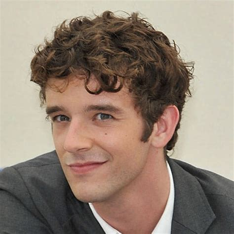hairstyles for thin curly hair guys easy medium length hairstyles for men