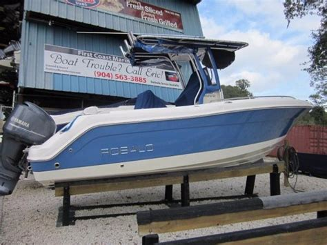 robalo boats for sale jacksonville fl 2014 robalo r222 21 foot 2014 robalo motor boat in