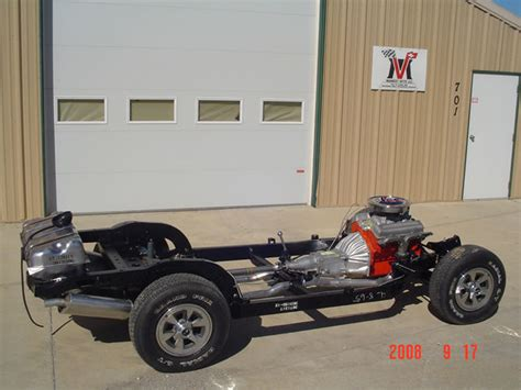 1965 corvette frame 1965 corvette frame restored 350 hp convertible for