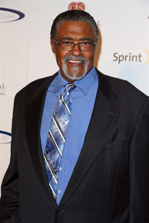 rosey grier knitting rosey grier photos photos arrivals at the sports