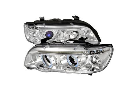 bmw x5 aftermarket accessories 2002 bmw x5 custom headlights aftermarket headlights