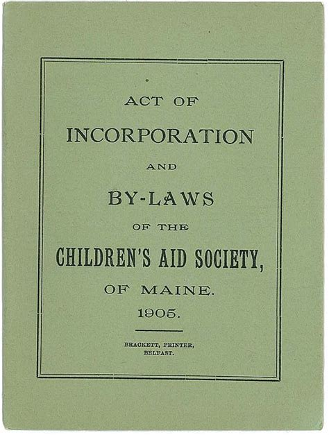 section 127 mental health act children s aid society act of incorporation sweetser
