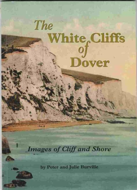 the cliffs books a philosopher in residence for the white cliffs of dover