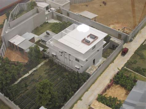 Osama Bin Laden House by The Bin Laden Mythology