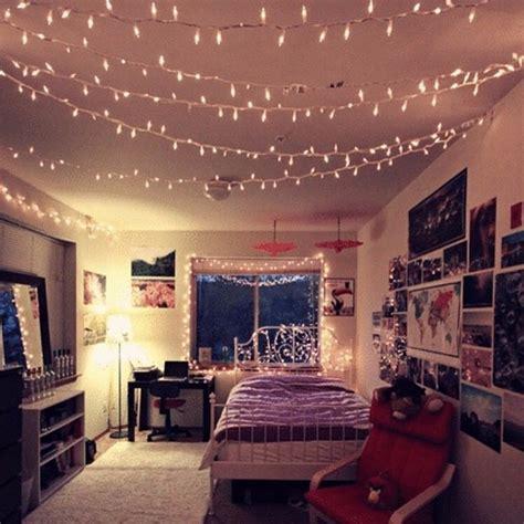 Lu Led Kamar Tidur jual lu led dekorasi kamar warm white lu tidur hias