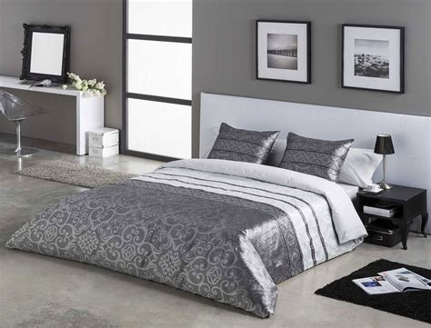 decorar habitacion matrimonio gris decorar una habitaci 243 n usando s 225 banas grises