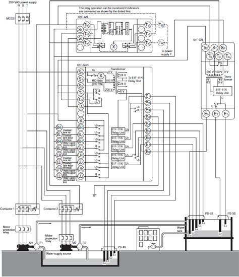 omron plc wiring diagram 24 wiring diagram images