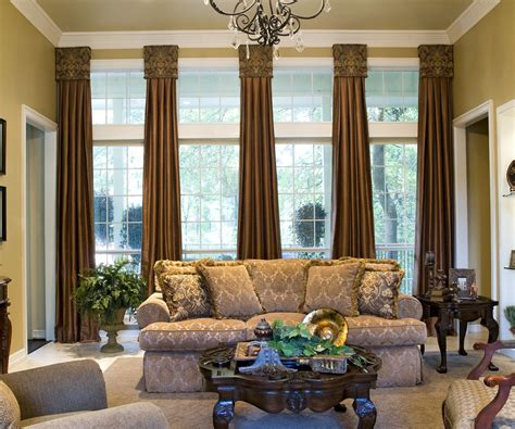livingroom window treatments modern window treatment ideas for living room in exlary