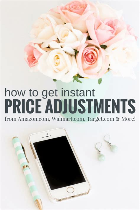 home depot price adjustment policy automatic price adjustments at target amazon walmart