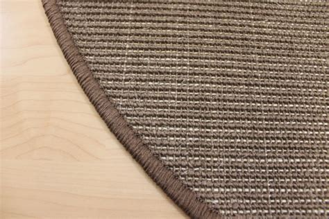 teppich rund 2 50 m sisal teppiche ikea ikea osted rug flatwoven polyester