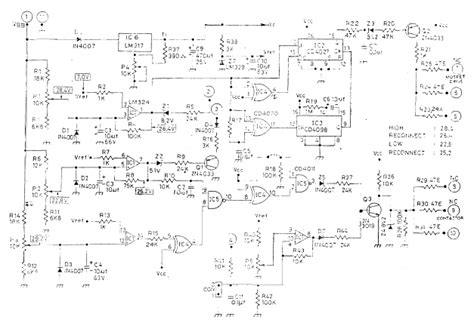 solar battery charge controller circuit diagram mosfet based 500 watt pwm inverter with solar battery