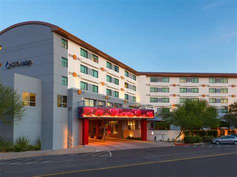 Garden Inn Town Scottsdale by Hotel Indigo Scottsdale Town 99 Photos Hotels